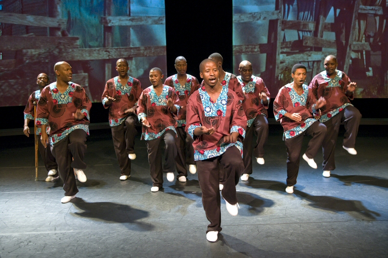 Khayelitsha United Mambazo Choir