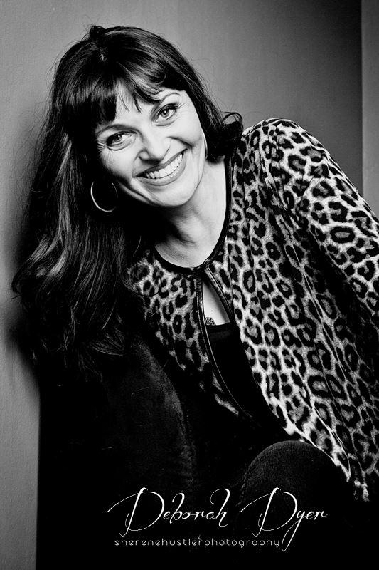 Deborah Dyer