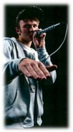 Morgan Beatbox