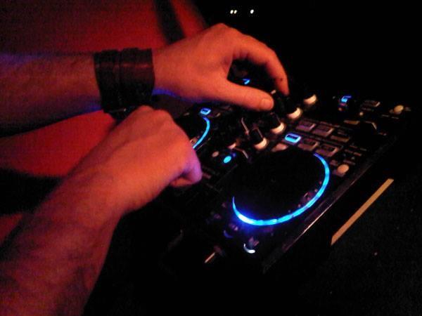 DJ JP Silver