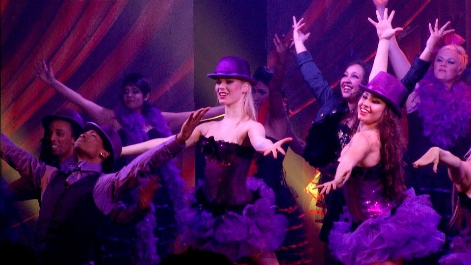 Fabulesque Burlesque