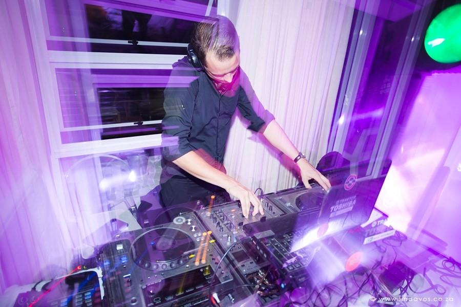 DJ Chris.G