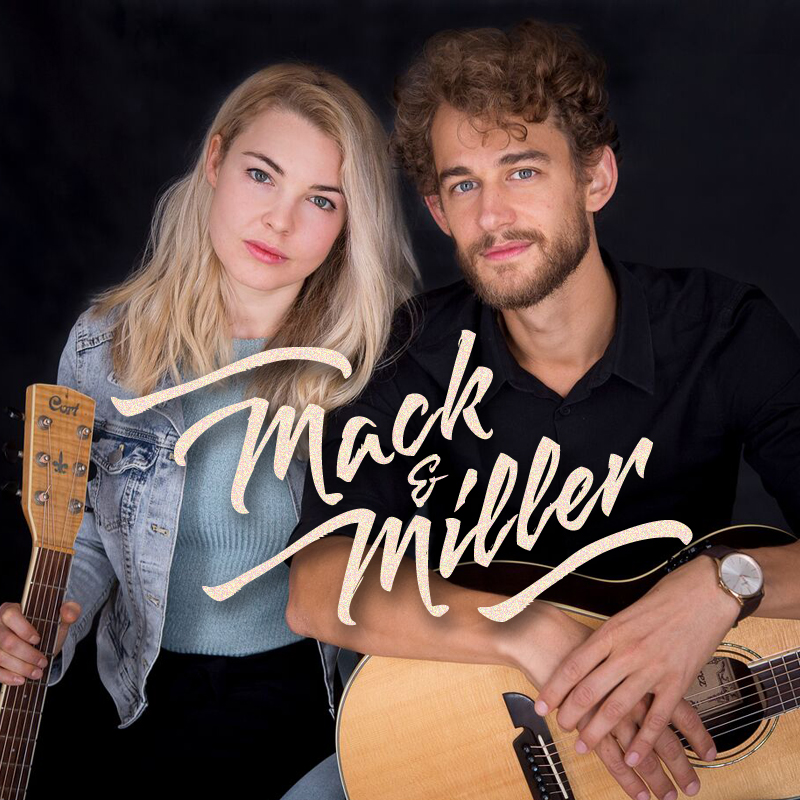 Mack and Miller